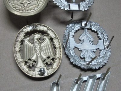 metallsymbole